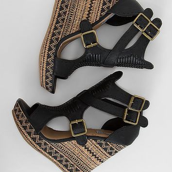 Not Rated Two On Two Sandal