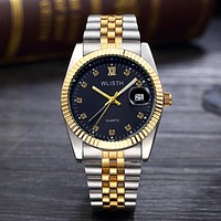 Relogio Masculino 2020 Wristwatch Men Watches Top Brand Luxury Famous Quartz Watch For Male Clock Date Hodinky Man Hour With Box