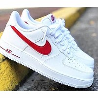 Nike Air Force 1 AF1 High Quality Women Men Casual Running Sport Shoes Sneakers