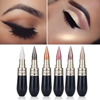 Professional 2 in 1 Long Lasting Shimmer Shine Eyeshadows