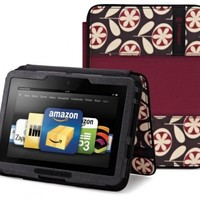 Timbuk2 Gripster Jacket for Kindle Fire