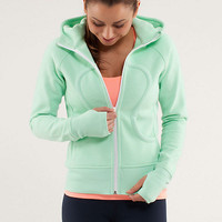 scuba hoodie *stretch (lined hood) | women's jackets and hoodies | lululemon athletica
