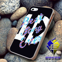 Best Song Ever - iPhone 5C Case, iPhone 5/5S Case, iPhone 4/4S Case, Durable Hard Case FS