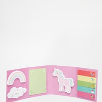 Paperchase Ponyville Sticky Notes