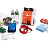 Ice-Qube Dog Emergency Kit