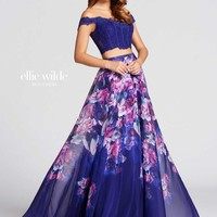 Ellie Wilde by Mon Cheri EW118013 Ellie Wilde by Mon Cheri Magnolia James Bridal |TN-Bridal, Formal, Tuxedo, Prom, Makeup