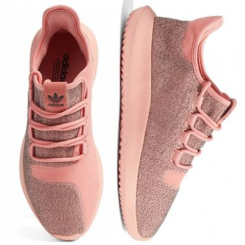 adidas TUBULAR SHADOW Fashion and leisure sports shoes