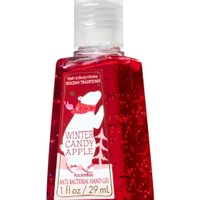 PocketBac Sanitizing Hand Gel Winter Candy Apple