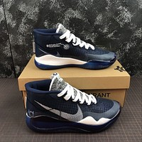 Morechoice Tuhi Nike Kyrie Low 12 Ep Sneaker Zoom Kd12 Basketball Shoes Ar4230-401