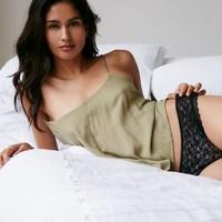 Free People Lace Hipster Undie