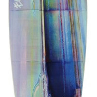 Eversesh Spencer Freight Train Complete Longboard 9x36