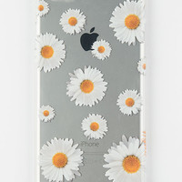 ANKIT White Daisy iPhone 6 Plus Case | Tech
