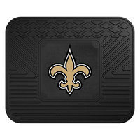 New Orleans Saints NFL Utility Mat (14x17)