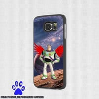 Buzz Lightyear for iphone 4/4s/5/5s/5c/6/6+, Samsung S3/S4/S5/S6, iPad 2/3/4/Air/Mini, iPod 4/5, Samsung Note 3/4 Case * NP*