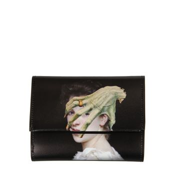 UNDER COVER Wallet