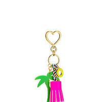 Tropic Palm Charm - Victoria's Secret