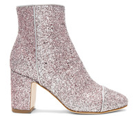 Polly Plume Ally Wannabe Boot in Polly Pink
