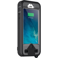 Ibattz Iphone 5 And 5s Mojo Refuel Armor S Removable Battery Case