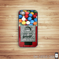 Gumball Machine IPhone Case, Fits I.. on Luulla