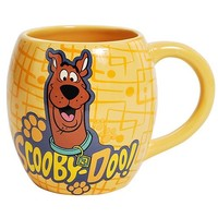 Scooby-Doo Mug - Westland Giftware - Scooby-Doo - Mugs at Entertainment Earth