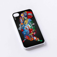 nba iPhone 4/4S, 5/5S, 5C,6,6plus,and Samsung s3,s4,s5,s6