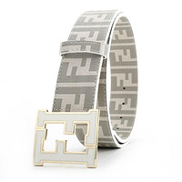 NEW FASHION CLASSIC FENDI LEATHER BELT MEN WOMEN BELTS Tagre™