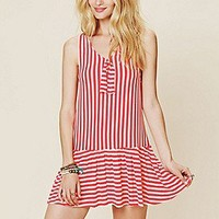 Free People Clothing Boutique > Gatsby Tennis Dress