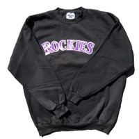 Colorado Rockies Crewneck