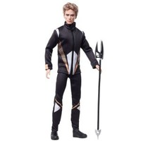 Barbie Collector The Hunger Games: Catching Fire Finnick Odair Doll