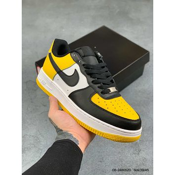 Nike Air Force 1 '07 Versatile casual sports board shoes