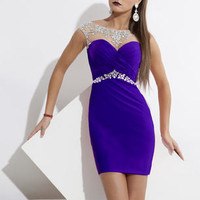 Rachel Allan Homecoming 6642 Rachel Allan Homecoming Prom Dresses, Evening Dresses and Cocktail Dresses | McHenry | Crystal Lake IL