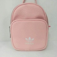 adidas Originals Pink Mini Backpack