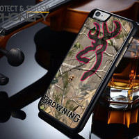 Browning Deer Camo iPhone 6S Case|iPhonefy