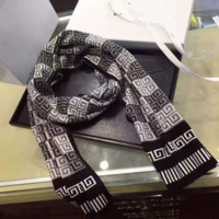 GIVENCHY Scarf Warm Scarves Fashion Luxury