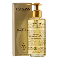 Lanza Keratin Healing Oil Hair Treatment - 6.2 oz / large