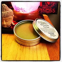 420 Buzzy Balm Pain Relief / Calming Lavender Kush 800 MG