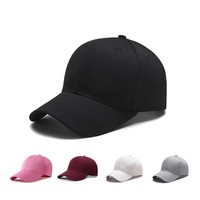 2017 8 Style Solid Color Baseball Cap Snapback Caps Casquette Hats Fitted Casual Gorras Hip Hop Dad Hats For Men Women Unisex