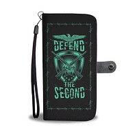 Defend the Second Wallet Case