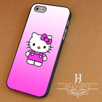 Hello kitty caracter iPhone 4 Case 5 Case 5c Case 6 Plus Case, Samsung Galaxy S3 S4 S5 Note 3 4 Case, iPod 4 5 Case, HtC One M7 M8 and Nexus Case