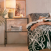 Alma Side Table - Urban Outfitters