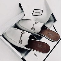 Gucci all kinds of fashionable casual shoes
