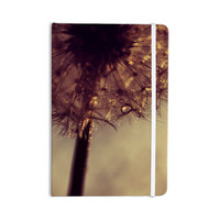 "Ingrid Beddoes ""Droplets of Gold"" Everything Notebook"