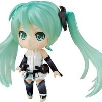 Good Smile Hatsune Miku: Nendoroid Action Figure Append Ver.