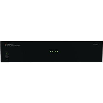 Audiosource 8-channel 4-zone Distributed Audio Analog Power Amp