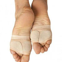 Footundeez H07 by Capezio