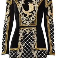H&M x Balmain: See the Entire 100+ Piece Collection With Prices