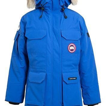 Canada Goose Expedition Duck-Down Padded Parka