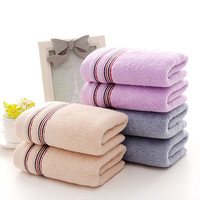 Bedroom Hot Deal On Sale Cotton Embroidery Towel [6381681030]