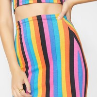 Candy Kimmy Skirt