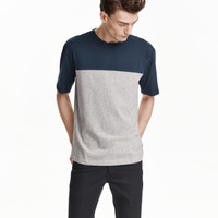 H&M Color-block T-shirt $14.99